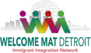 Welcome Mat Detroit - Immigration and Cultural Resources